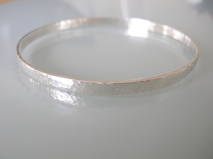 bracelet silver of bangles with circle jewellery multi set tone shape fashion geometric triple open design york hammered sterling gold magnetic bangle rosr new costume